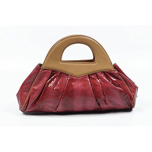 NINE WEST Damen-Handtasche 127601 WTRMELN GEOV