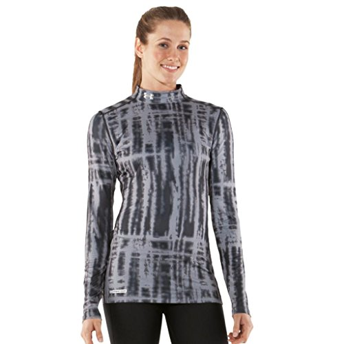 Under Armour Athletic Mock Turtleneck - 9
