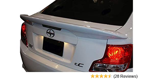 PAINTED TO MATCH ANY COLOR SCION TC FACTORY STYLE FLUSH SPOILER 2011-2015