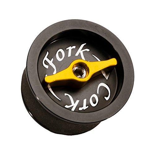 - Miles Wide Fork Plug Miles Wide Fork Cork Tapered Fork Aly Steerer Plug
