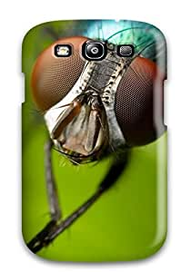[LyzCPzy6163mwUCK]premium Phone Case For Galaxy S3/ Fly Watch Tpu Case Cover