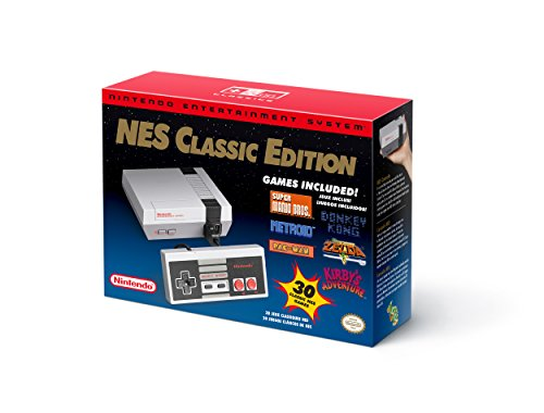 COMPRAR NINTENDO CLASSIC MINI AMAZON