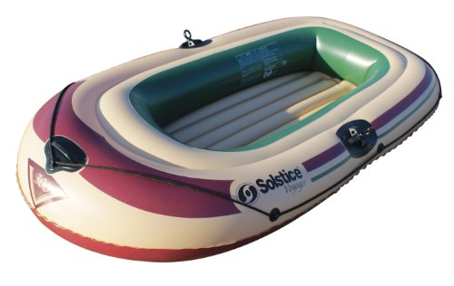 Solstice Voyager 3-Person Boat Kit