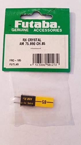 Futaba RX Crystal AM 75.890 CH. 85 FRC-185