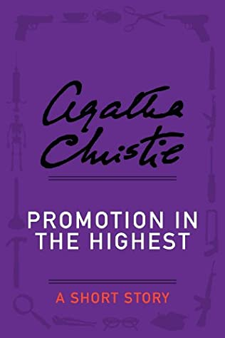 book cover of Promotion in the Highest