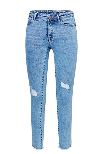 Blu Wash Jeans Medium blue 902 By Esprit Skinny Donna Edc 8qa14Xwn