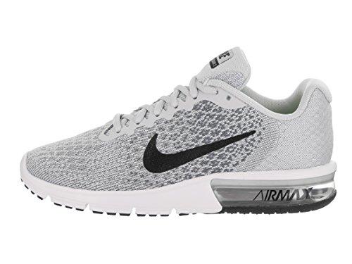 Sequent Max Wmns Donna Multicolore 2 Air Nike Running Scarpe OqAgB6p6P