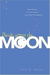 Hands across the Moon