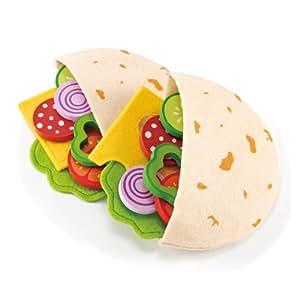 Hape E3115 - Kebab de juguete