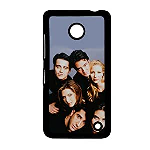 Durable Phone Cases For Girly Printing With Friends For Lumia 630 Choose Design 1