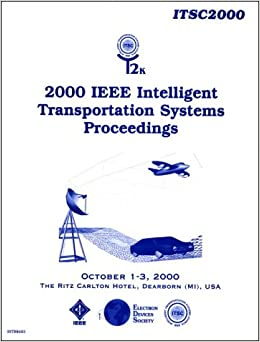 IEEE Intelligent Transportation Systems Conference 2000
