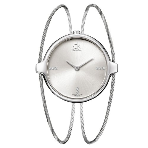 Calvin Klein Agile Women's Quartz Watch K2Z2M11W