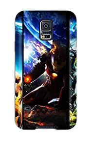 High Quality Other Case For Galaxy S5 / Perfect Case