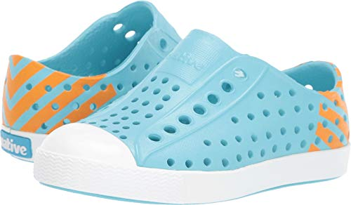 d2f47b56da47a Native Shoes Kids' Jefferson Block Child Sneaker - Buy Online in UAE ...