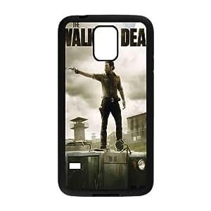 The Walking Dead Custom Cover Case for SamSung Galaxy S5 I9600,diy phone case ygtg321208
