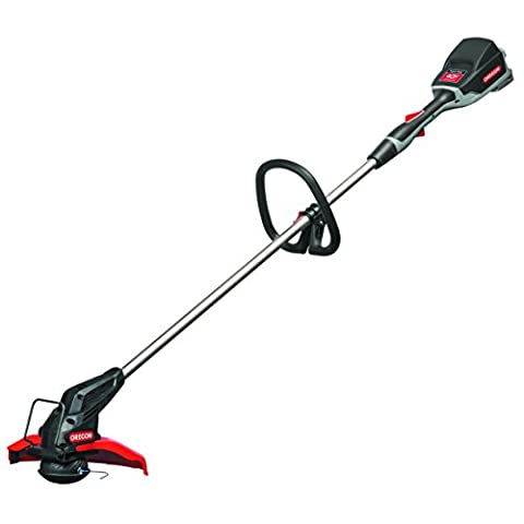 Oregon Cordless 40V Max ST275 Trimmer/Edger with Gator Speed Load Trimmer Head System (No battery/No Charger)