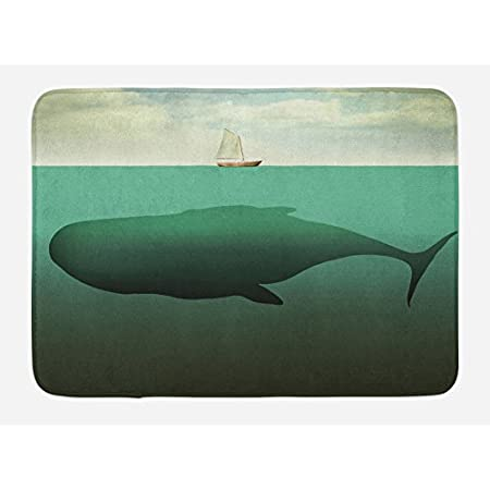 41XRK4YctGL._SS450_ Whale Rugs and Whale Area Rugs
