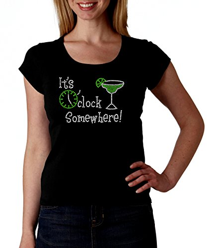 Party 5 Oclock Somewhere T-shirt - 1