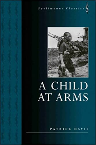 Book A Child at Arms