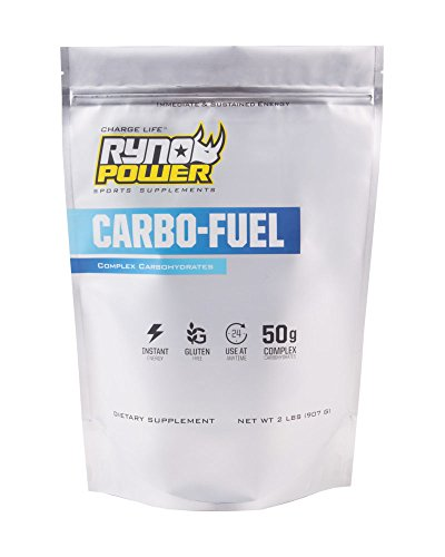 Ryno Power Carbo-Fuel, Neutral Flavor, 2 Pounds Review