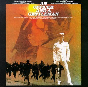 An Officer And A Gentleman: Original Soundtrack From The Paramount Motion Picture by N/A (1990-06-15)