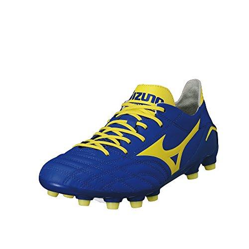 Foot Bleu de Chaussures Morelia MD FG Neo Bolt Blanc Blu Blu Giallo qcaFYFwX