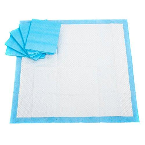 Housebreaking Floor Protection Pads - 100 Packs 22