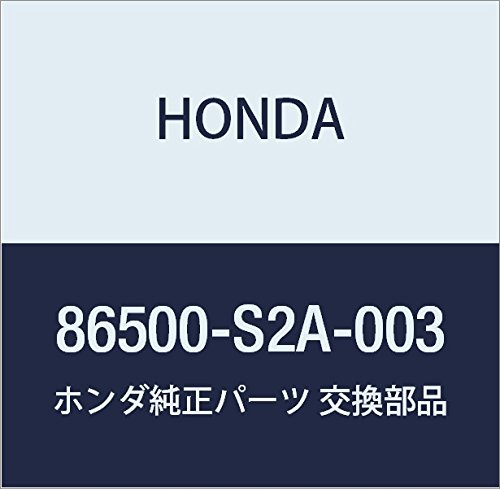HONDA (ホンダ) 純正部品 コントロールユニツト ソフトトツプ S2000 品番86500-S2A-003 B01LZ0YDOV