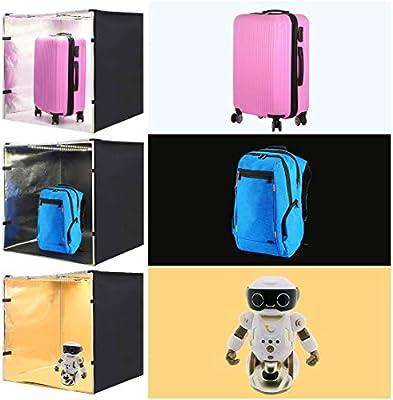 HWZDQLK Estudio Fotográfico Portable Caja de luz 31.5