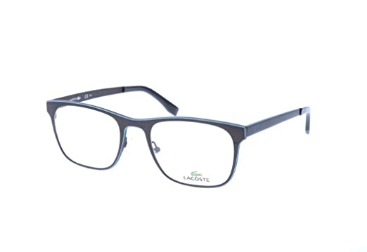 afb7d444692b Amazon.com  New Lacoste Men s Eyeglasses L2200 035 5220 52 MM ...
