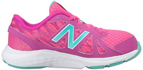 New Balance - KJ690 - Farbe: Rosa - Größe: 37.5