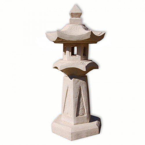 Lámpara exterior de Japón