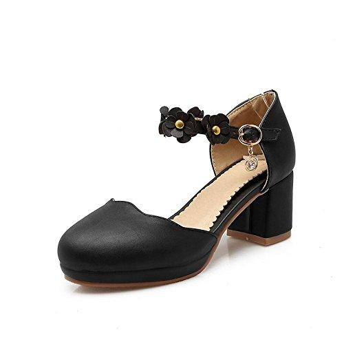 Zapatos Señoras Zapatos Sandalias Alto heelsWomen Peep Toe Verano Bajos Chanclas BAJIAN LI Sandalias q46w071