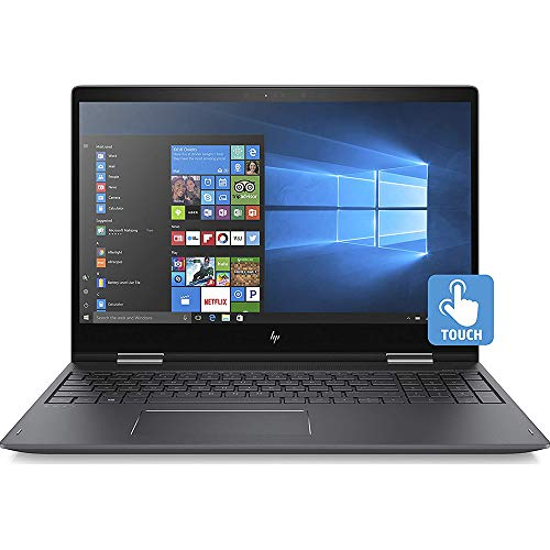 HP ENVY x360 2-in-1 (4LU05UA#ABA)