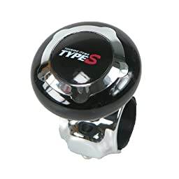 Type S AC50092-60/6 Steering Wheel Spinner Knob
