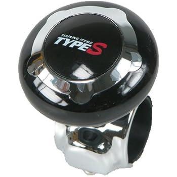 Type S AC50092-60/6 Steering Wheel Spinner Knob