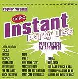 Instant Party Disc: Regular Strength