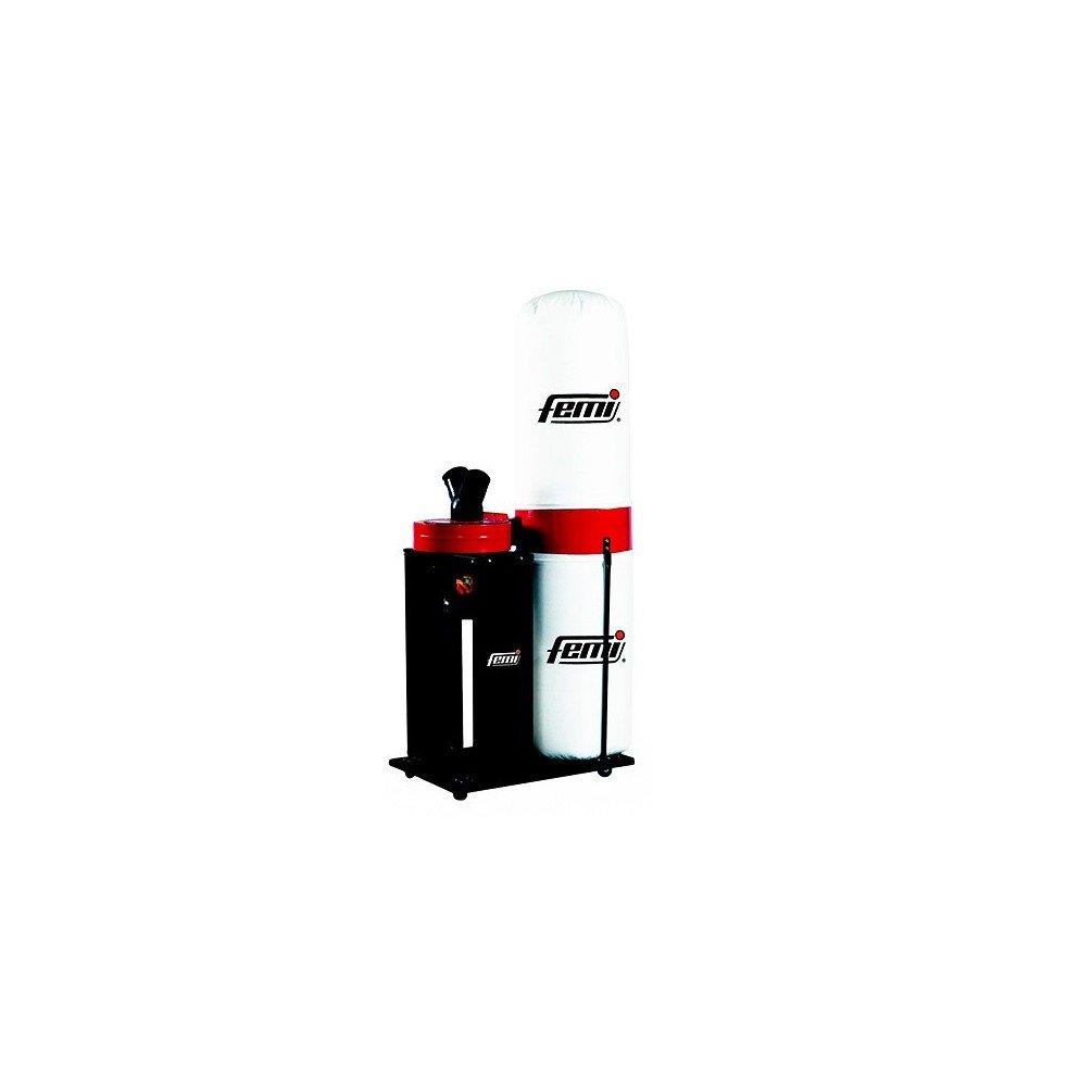 femi-fm 352plus cyclone-aspirateur 1500W triphasé FEMI