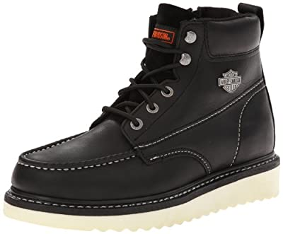 Harley-Davidson Men's Beau Boot from Harley-Davidson Footwear