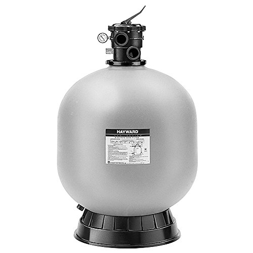 Top Mount Series Pro (Hayward S310T2 ProSeries Sand Filter, 30-Inch, Top-Mount)