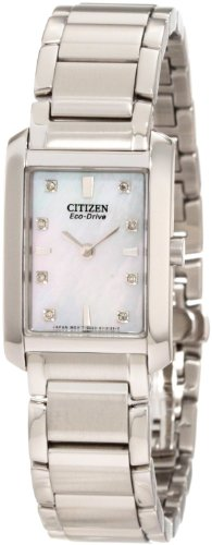 Palidoro Citizen Watch - Citizen Women's EX1070-50D Eco-Drive Palidoro Watch