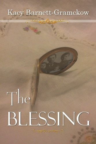 Barnett Sight - The Blessing