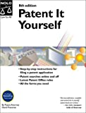 img - for Patent It Yourself book / textbook / text book