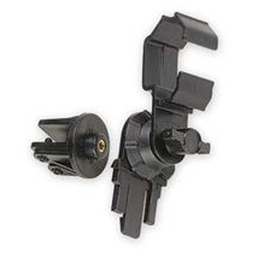Blackjack ace flashlight mount