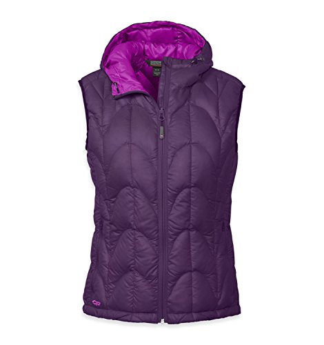 Vest Elderberry Ultraviolet Research Outdoor Aria Women's Hwq1HYZt