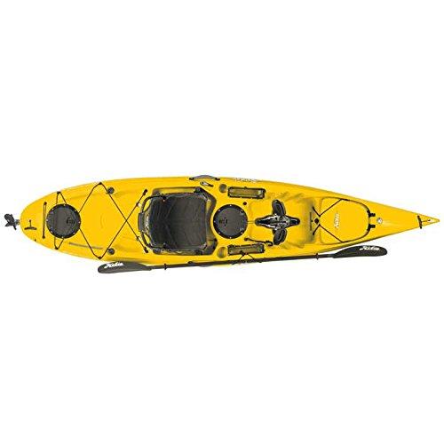 Hobie Mirage Revolution 11 Kayak – Papaya