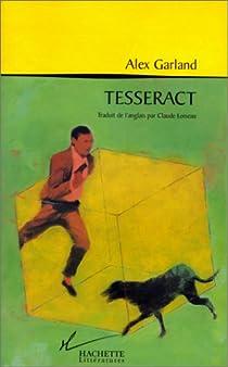 Tesseract par Garland