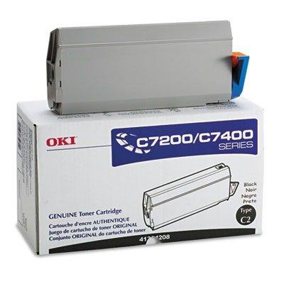 41304208 Toner - OKI41304208 - Oki 41304208 Toner