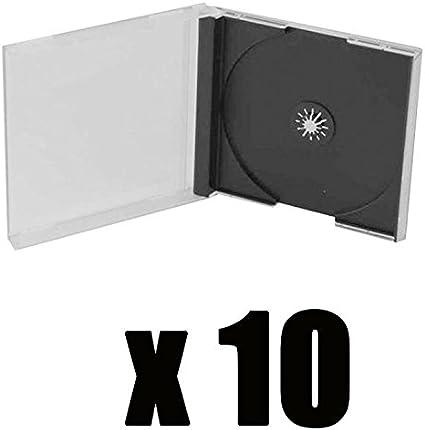 10 cajas para juego PS1 – compra por X 10: Amazon.es: Oficina y papelería