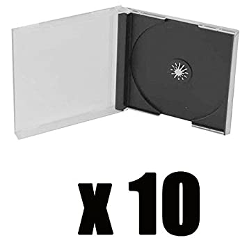 10 cajas para juego PS1 - compra por X 10: Amazon.es: Oficina y papelería